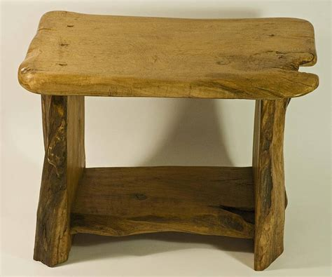 Handmade Bedside Tables - handmade bed side side small coffee table by kwetu