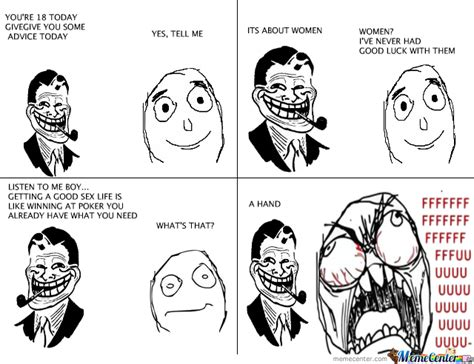 Troll Memes - troll dad meme
