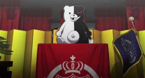danganronpa the animation anime review