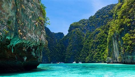 party boat krabi 3 days to fully explore the island paradise of krabi thailand