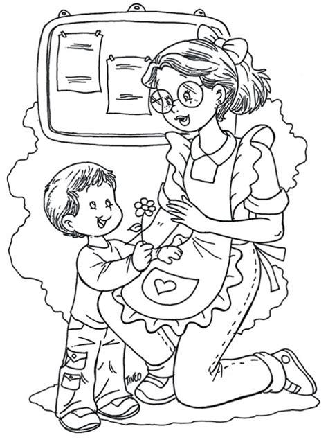 imagenes navideñas para colorear con frases dibujos del d 237 a de los jardines de infantes y las maestras