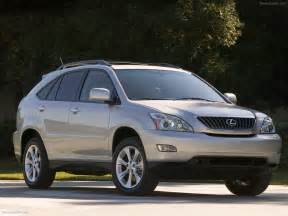 Lexus Rx350 2010 Lexus Rx 350 2010 Car Photo 05 Of 14 Diesel Station