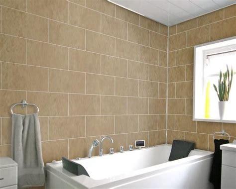 upvc panels bathrooms 8 brown tile effect dumalock wall panels bathroom kitchen