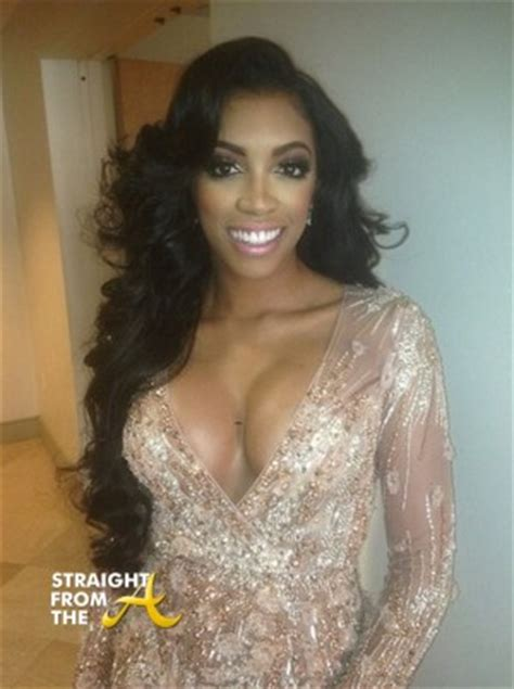 where will you be able to purchase porsha stewart unbothered tshirts 5 life lessons revealed on the real housewives of atlanta