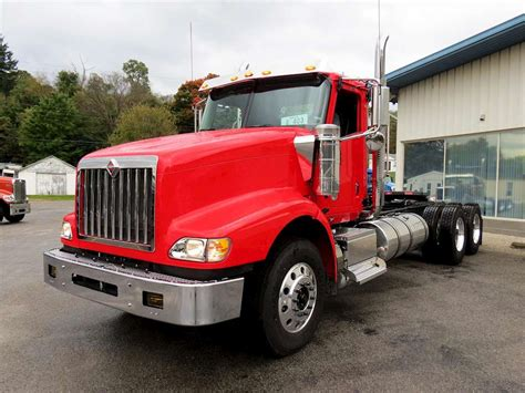 truck ohio international fuel trucks lube trucks in ohio for sale