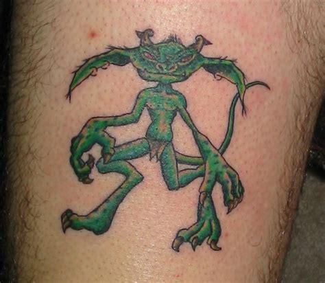 imp tattoo custom imp by tattoosavage on deviantart