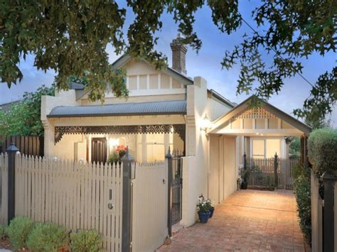 corner house external fencing ideas google search