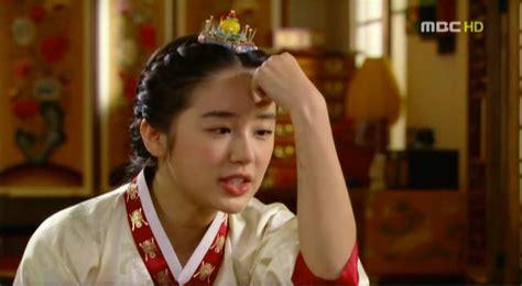 Princess In Sang Putri Jatuh Cinta 4 aktris korea pemeran putri kerajaan siapa yang paling