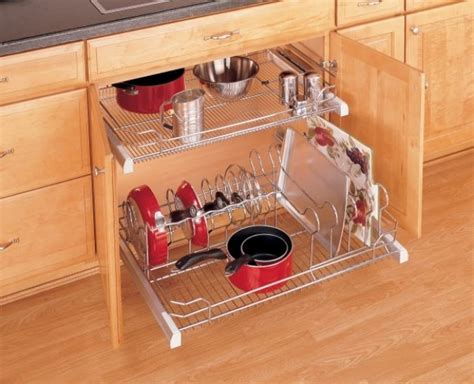 kitchen cabinet pull out drawer organizers kitchen cabinet organizer pullout drawers for your place