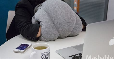 take a nap at work every day this week
