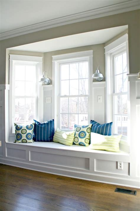 ideas bay  bow window simple elegant  fomfestcom