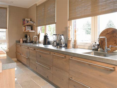 keuken massief hout massief houten keuken kiezen voor kwaliteit