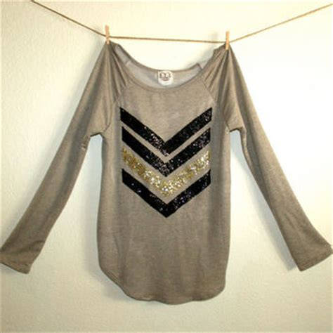 liam payne arrow tattoo shirt the quot dazzle me chevron quot w sequin from love bambii a k