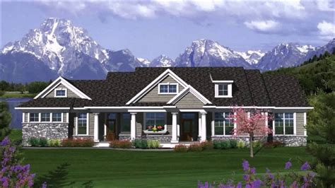 architecture traditional ranch house plans ranch style