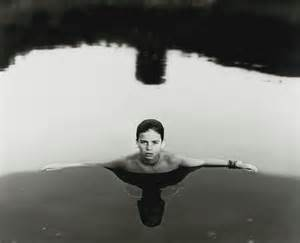 Artwork by sally mann under blueberry hill made of silver print