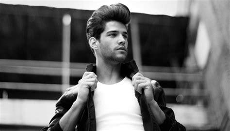 rockabilly male models rockabilly old rules new trends american crew