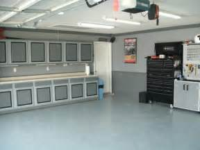 high resolution garage interior design 14 2 car garage garage makeover from run down to revitalized