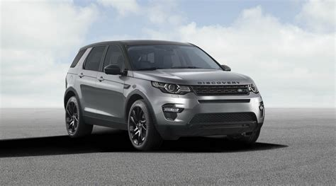 land rover discovery cing 2016 land rover discovery sport review top speed