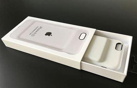 iphone  smart battery case  apple jebiga design