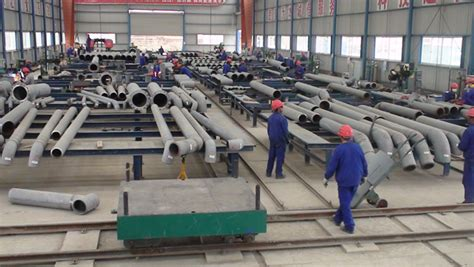 Fabrication Shop Layout Design | pipe fabrication shop planning and design qspt pipe