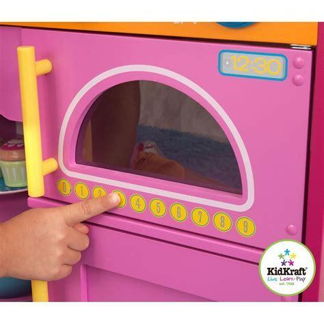 Amazon.com: KidKraft Dora The Explorer Kitchen: Toys & Games