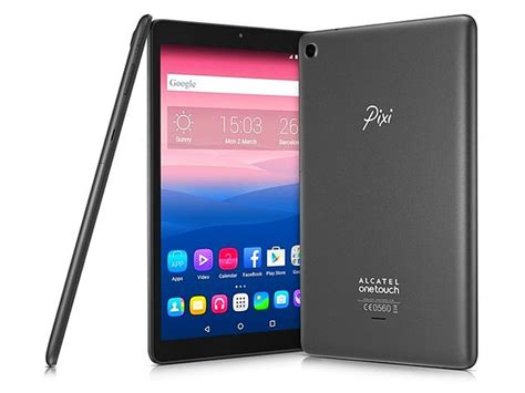 Hp Alcatel One Touch Pixi 3 alcatel onetouch pixi 3 10 price specifications features comparison