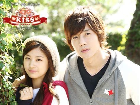 film drama korea naughty kiss recap korea drama playful kiss korea drama 2010