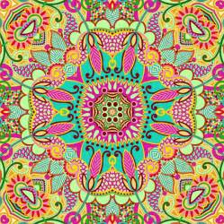 colorful stitches colorful decorative pattern design elements vector http