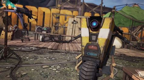 borderlands claptrap locations put claptrap in your phone with gearbox s free borderlands