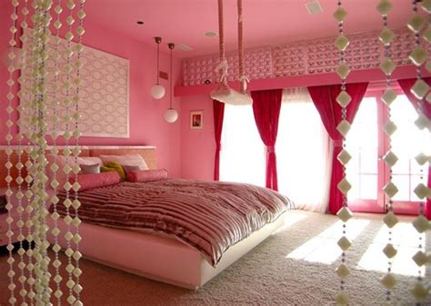 pink bedroom decor decors 187 archive 187 stylish pink room interior design ideas