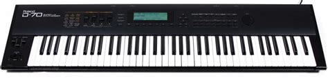 Keyboard Roland D70 free roland d 70 synthesizer needs some fixing forum switzerland