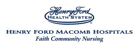 Henry Ford Hospital Macomb by Hosted By Henry Ford Macomb Hospitals