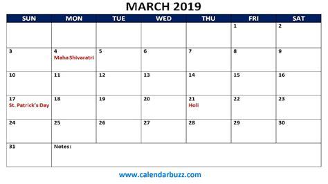 march  calendar  holidays india calendar march calendar printables  calendar