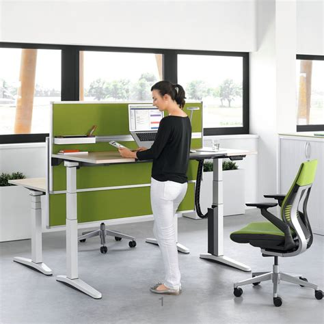 Proper Computer Desk Height Proper Computer Desk Height How To Improve Posture While Sitting Upmc Healthbeat Posture