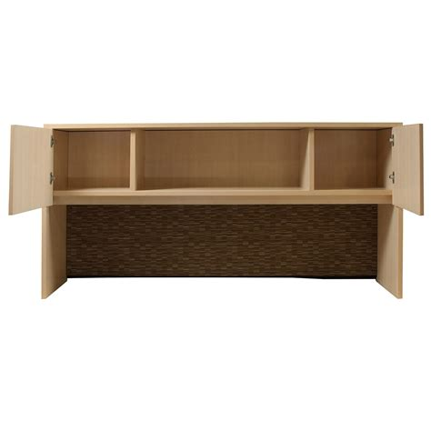 l shaped desk with hutch left return desk with return and hutch aspenhome richmond l shaped
