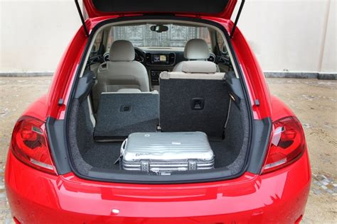 volkswagen beetle convertible trunk volkswagen reboots the beetle one more time wired