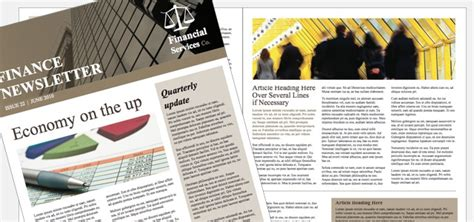 sle company newsletter 28 financial newsletter templates survivingmst org