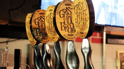 grist house grist house brewing grinds out great beers beer busters