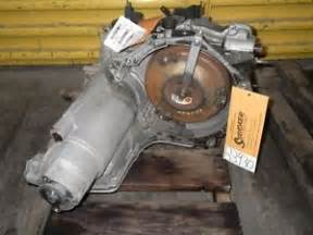 06 07 chevy hhr automatic transmission 2 2l 920234