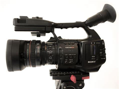 Kamera Sony Xdcam kamera sony ex1 r xdcam filmtechnik videotechnik kameratechnik lichttechnik