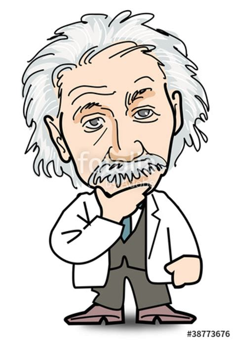 einstein clipart quot einstein think quot stock photo and royalty free images on