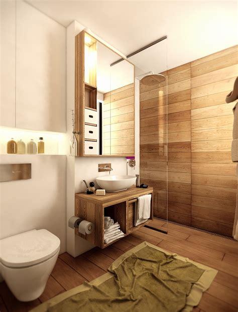 modern bathroom flooring 15 stunning bathroom with hardwood flooring 183 dwelling decor