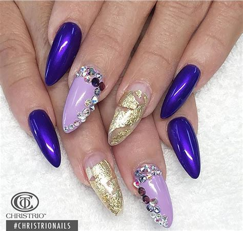 3d Nails by Bnatural Medspa Introduces Christrio 3d Nails To Nigeria