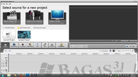 bagas31 edit video avs video editor 6 0 full crack bagas31 com