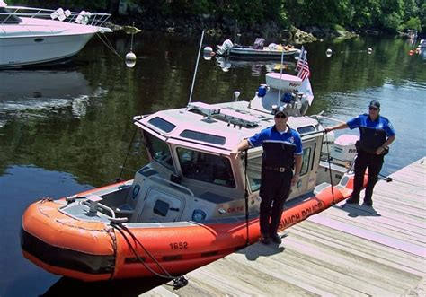 used police boats for sale gsa property donation program to the rescue gsa