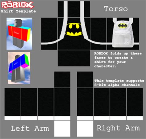 roblox shirt template maker roblox adidas shirt template the t shirt