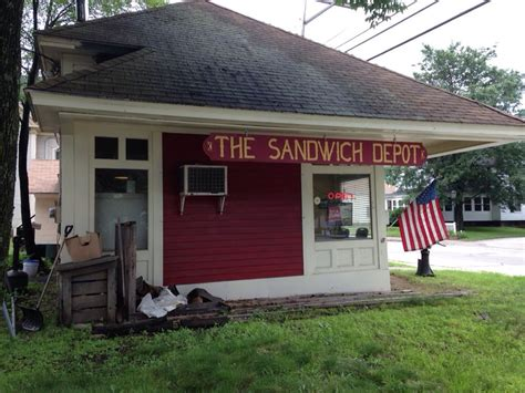 the sandwich depot sandwiches concord nh united