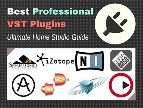 best plugins for house music the 20 absolute best professional vst plugins for 2018