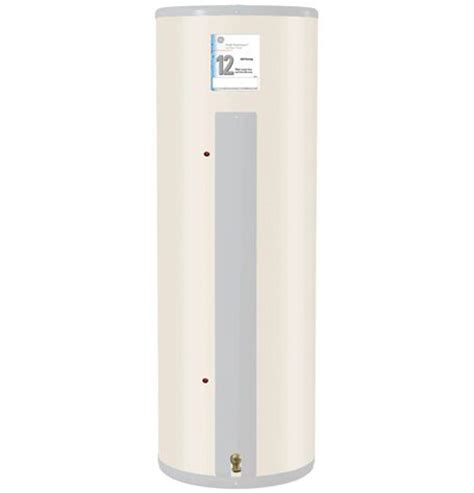 ge water heater ge smartwater electric water heater se50m12a ge appliances