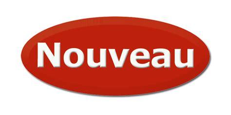 Nouveau L by Webmarketing Du Nouveau Pour Bient 244 T